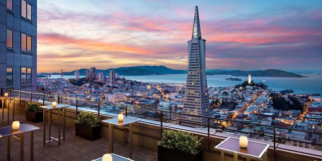 Welcome to Loews San Francisco hotel, a luxury hotel in Downtown San Francisco's Financial District with exceptional views and world class service.