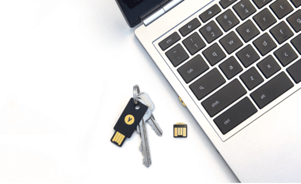 Here's How Twitter Strengthens Security With A YubiKey