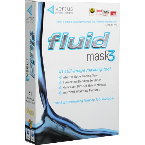 vertus fluid mask v3.0.2