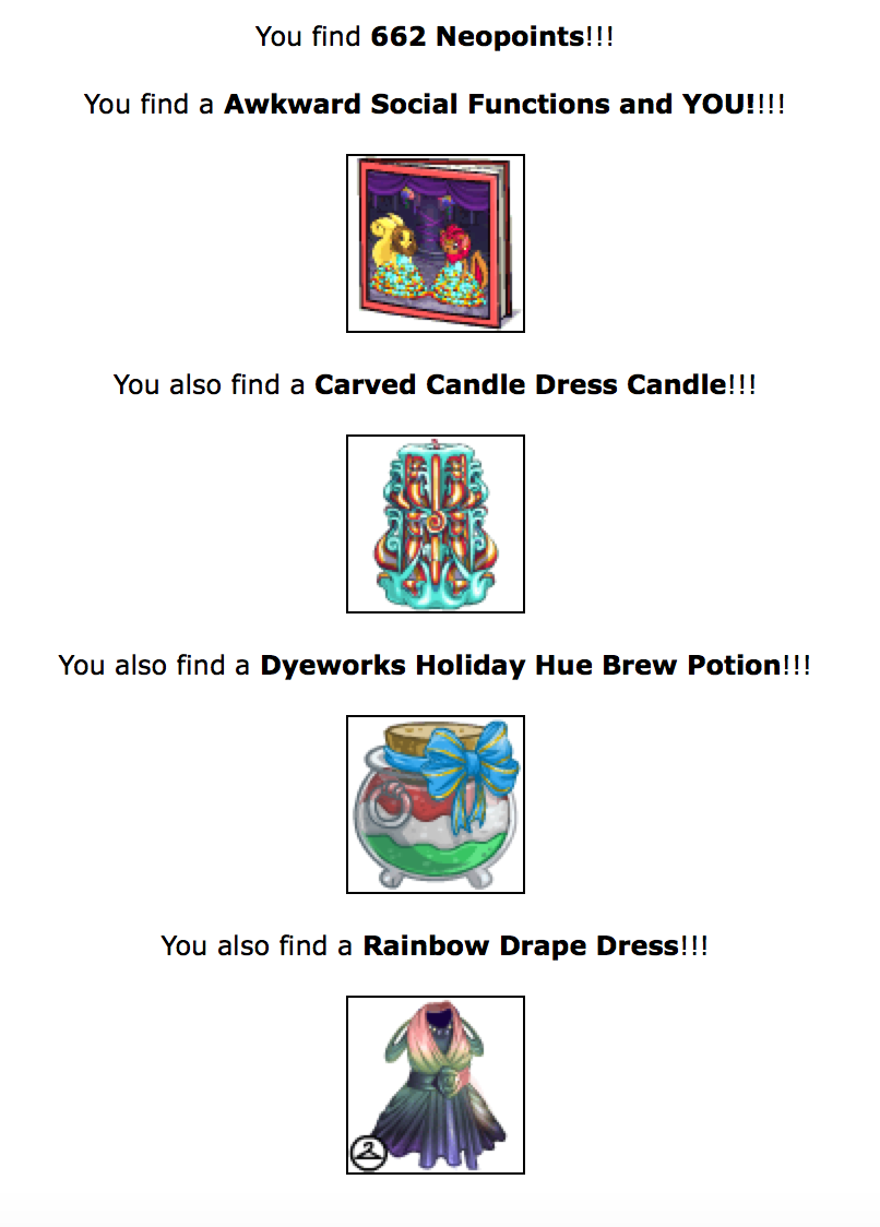Neopets Gaming Neopets Advent Calendar 2014 Day 21