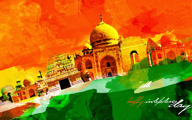 India Independence Day HD Wallpapers