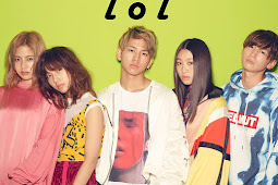 lol-エルオーエル- power of the dream 歌詞