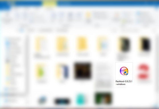 Cara Install Dan Setup Flashtool Flasher Untuk Sony Xperia (Windows)
