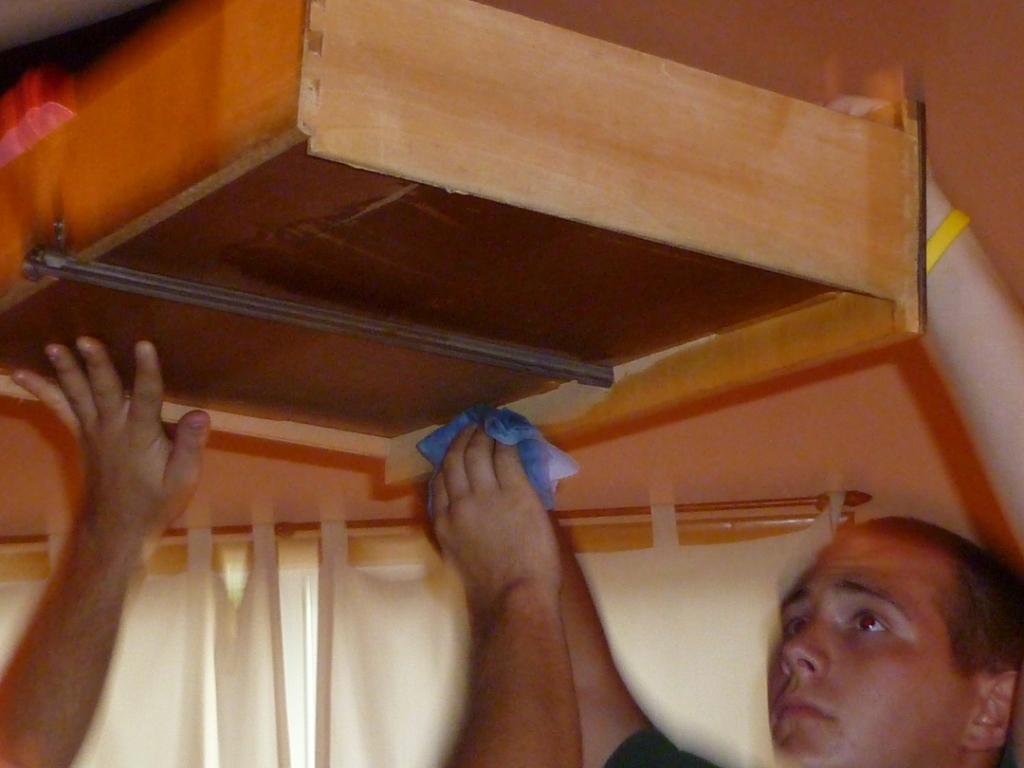 Maui Jungalow Nontoxic Termite Treatment