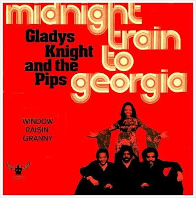 "The Number Ones: Gladys Knight & The Pips' ""Midnight Train To Georgia"""