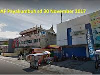 Bussan Auto Finance Penempatan Payakumbuh Min D3 Semua Jurusan Close 30 Nov 2017