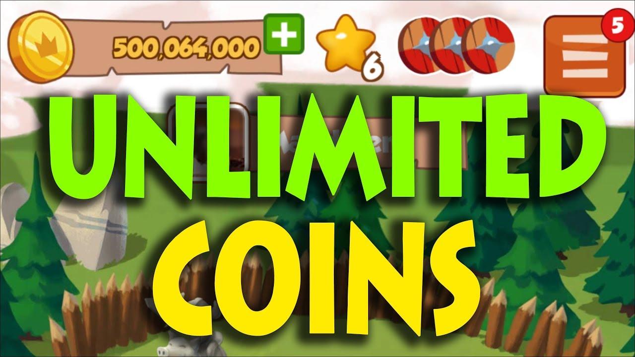 Coin Master Hack Apk Online