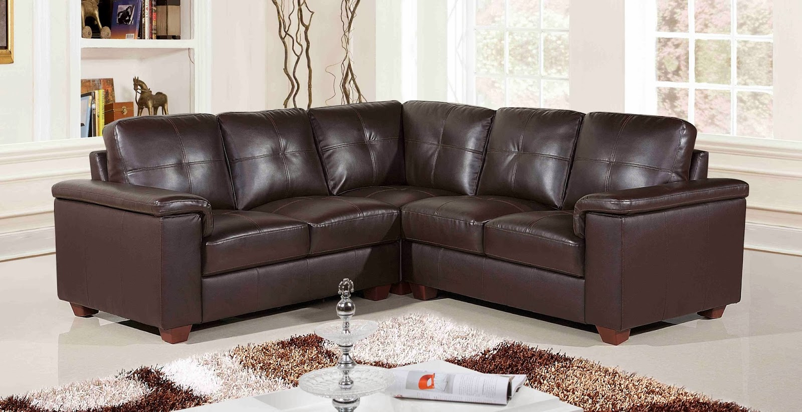 Leather Sofas And Furniture