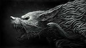 Perseguido por um Cachorro do Inferno