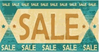 sale in-store