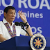JUST IN:  Duterte names the 4 politikos who backed his campaign