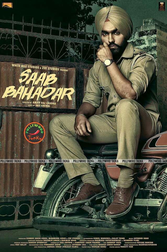Saab Bahadar: Punjabi