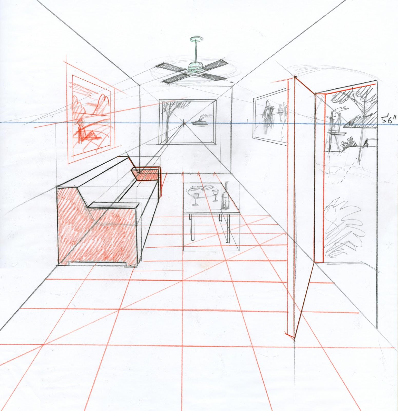 Jon Messer S Perspective Class November