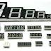 Menampilkan angka di seven segment (seven segment) dengan arduino uno