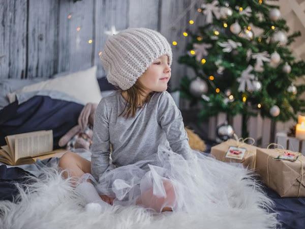 10 idées cadeaux pour les petits qui ne sont pas des jouets !