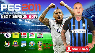 update pes 2011 patch
