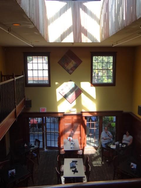 Van Dyck Restaurant Schenectady New York