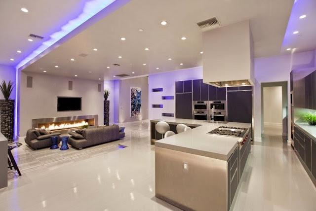 5 Amazing Modern Interior Design Ideas