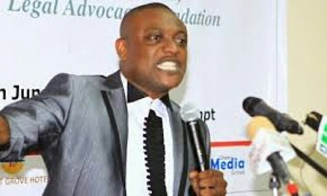 '8 Out Of 10 Pastors In Ghana Are Sleeping With Married Women' - Celebrity Lawyer Breaks Silence