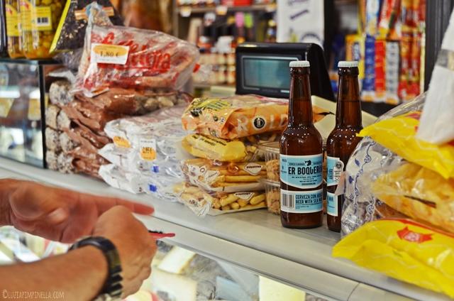Travel   Andalusien Roadtrip   Málaga - Craft Beer Shopping   luziapimpinella.com