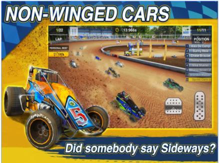 Game Balapan Mobil Terbaik di Android