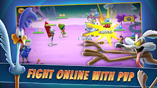 Download Looney Tunes World MOD APK
