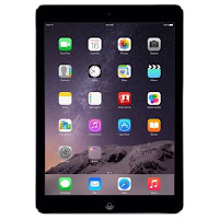 iPad Air 16GB Grigio Wi Fi + cellular