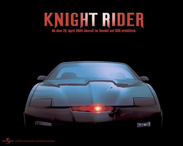 innovative blood diy knight rider lights. Black Bedroom Furniture Sets. Home Design Ideas