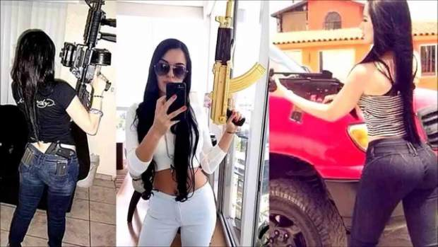 De 'La Chata' a 'Doña Lety', Las jefas del narco