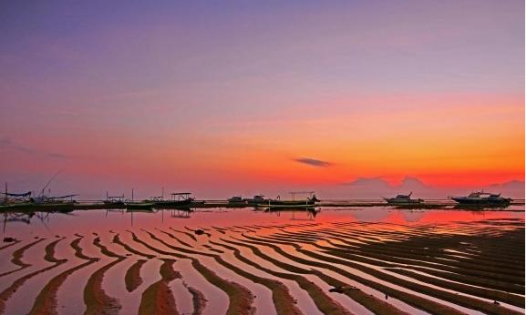 Pantai Semawang Wisata Di Bali Selatan