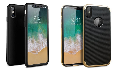 Olixar has started manufacturing iPhone 8 cases and made available for pre-order months via seller Mobile Fun ahead of its release
