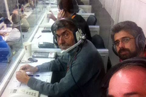 Ο Γιάννης Γαλανόπουλος επιστρέφει στο ραδιόφωνο της ΕΡΤ Τρίπολης