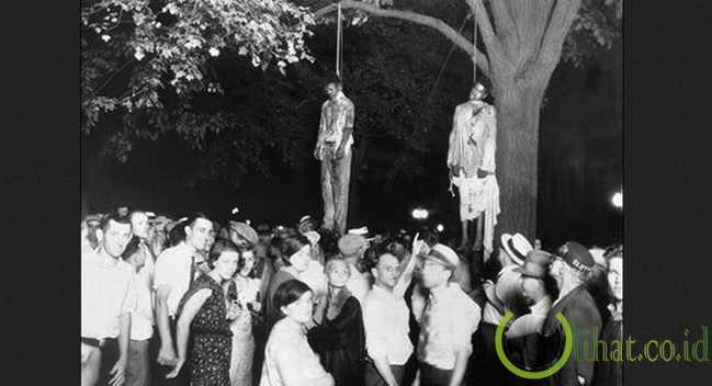 Lynching (1930)