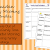 Ramadan Family Meeting Agendas