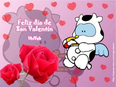 Tarjetas para san valentin 2016 - Imagenes de amor y amistad