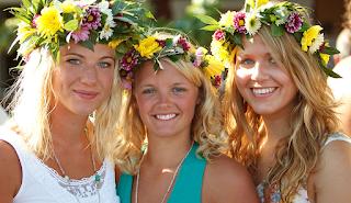 4 μυστικά ομορφιάς από τις Σουηδέζες για τέλειο πρόσωπο