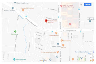 Hotel Murah Lengkap di Kota Bandung