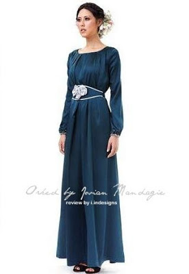 jovian mandagie design baju raya collection