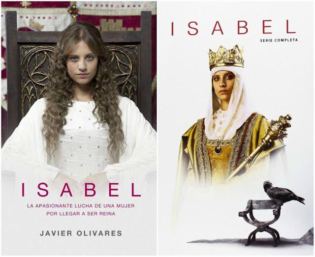 A Espanha da Rainha Isabel de Castela (série Isabel)