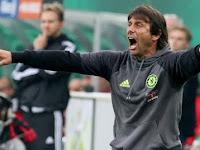 Chelsea VS Liverpool, Skor Akhir 1 - 0 ICC