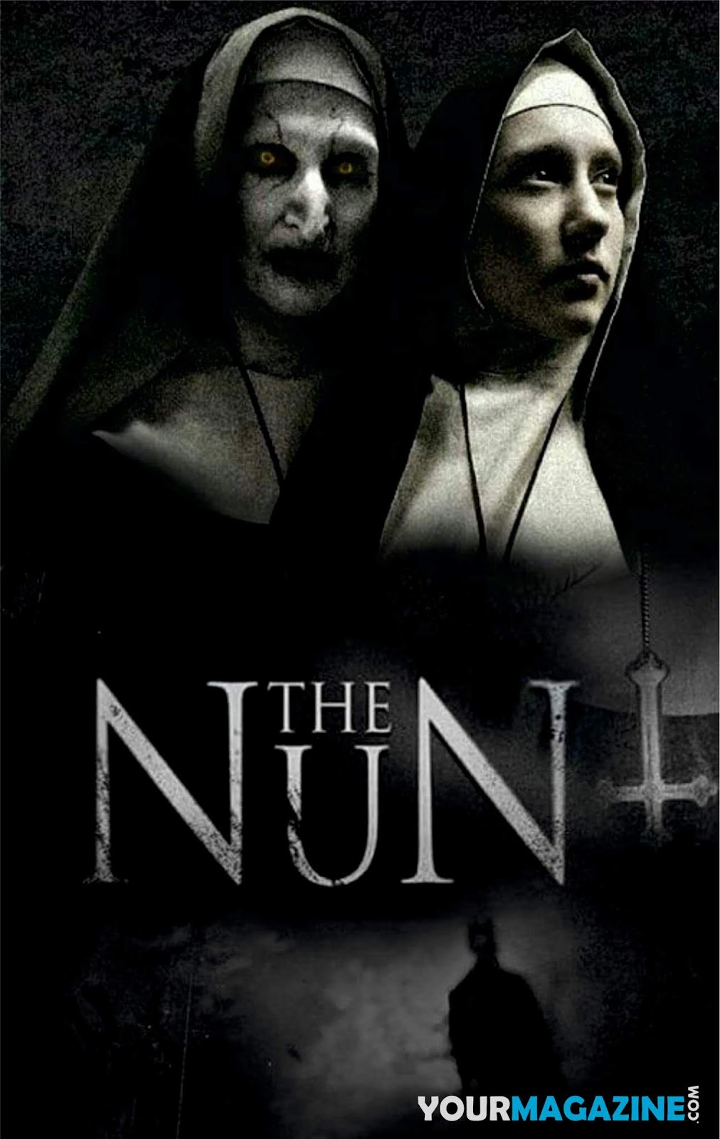 Download The Nun Sub Indo : download, Movie, Download, Filmyzilla, English