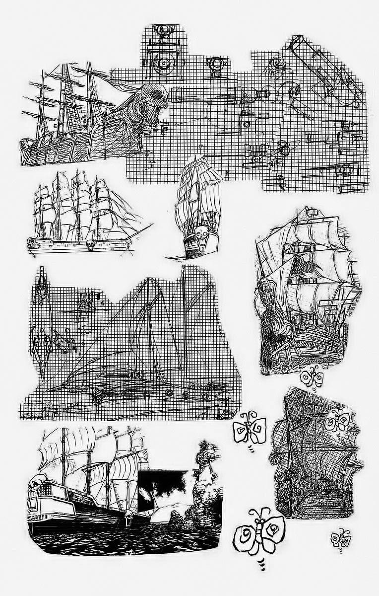 Vua Trên Biển Chap 258 - Truyen.Chap.VN