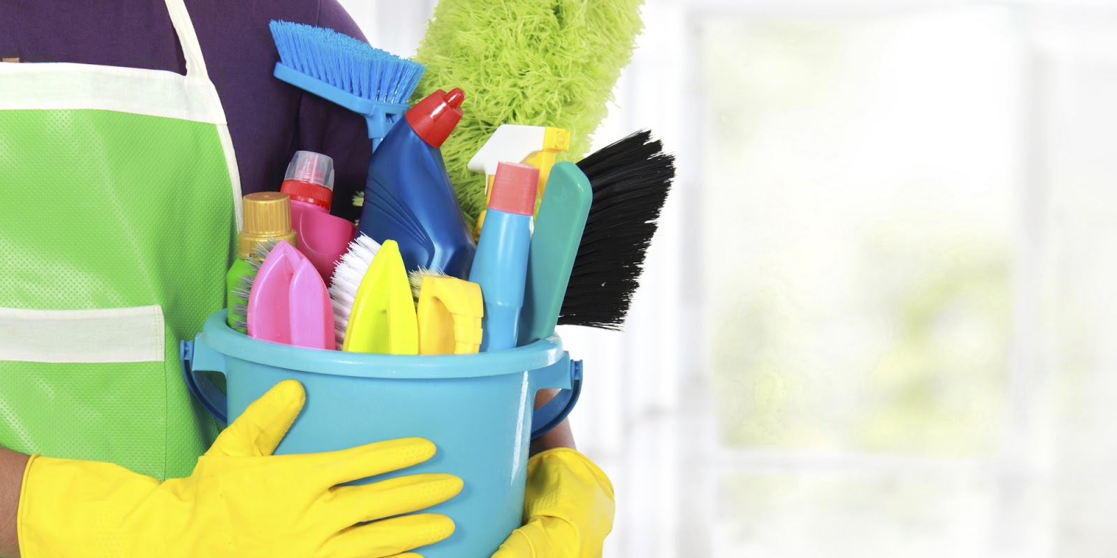 Tidy House Cleaning Service To Change Your Home As Uncluttered One 1