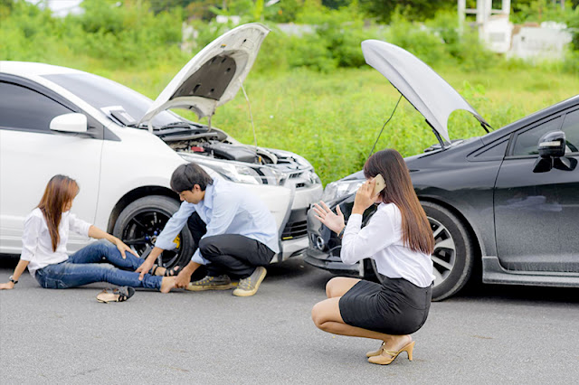 Perfect Car Accident Lawyers