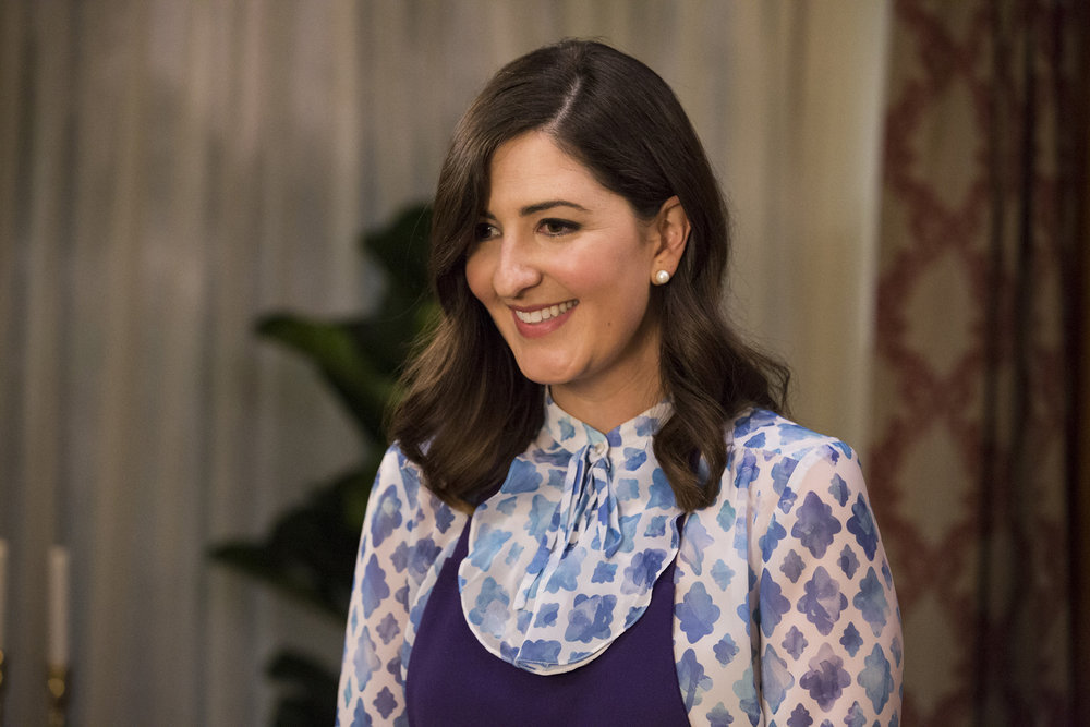 D'Arcy Carden en The Good Place