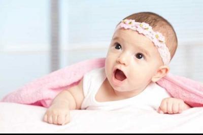 bayi perempuan mesir