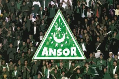 Astaghfirullah... Pimpinan Pusat GP Ansor Bolehkan Muslim Pilih Pemimpin Kafir