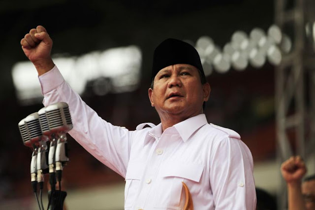 Gerindra Sebut Harta Prabowo Trilunan, Aman Buat Maju Pilpres 2019