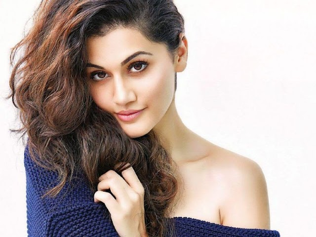 Taapsee Pannu HD Hot Images, Wallpaper, Picture, Photo & Pics Free Download