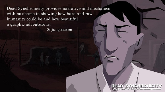 dead-synchronicity-tomorrow-comes-today-pc-screenshot-www.ovagames.com-2